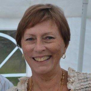 Potential Speaker for Cancer Conferences - Barbara Wood