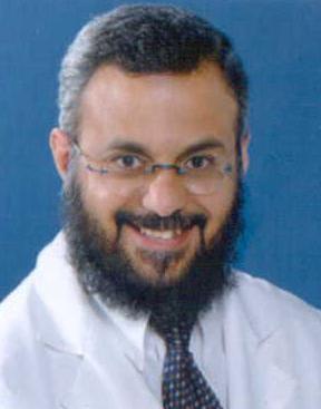 Speaker for Radiology Conferences - Fouad Al Dayel