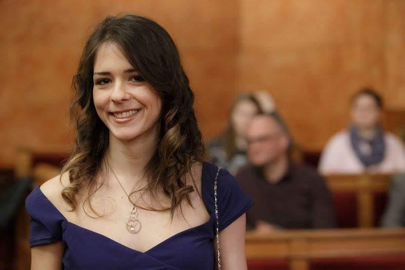 Speaker for Cancer Conference - Ivana Jovcevska