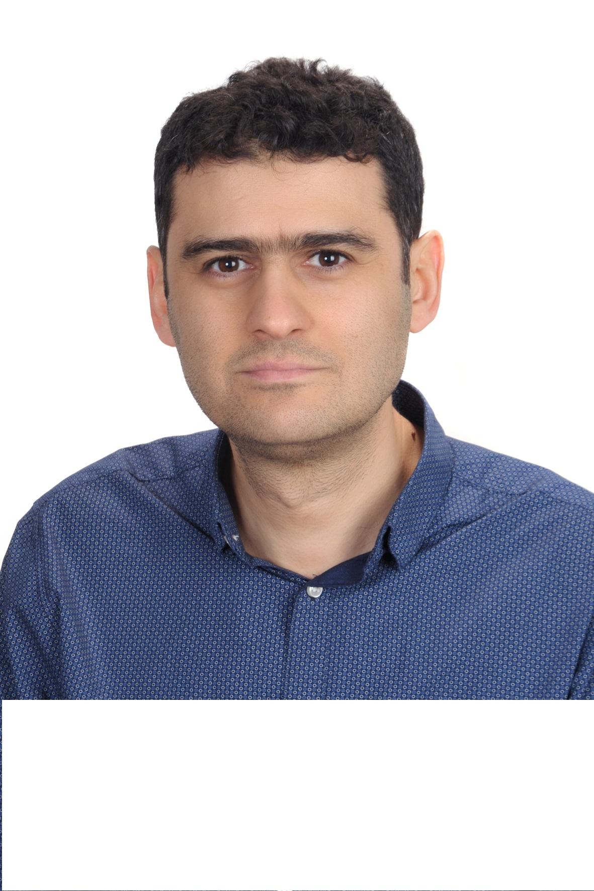 Speaker for International cancer conference - Kerim Aslan