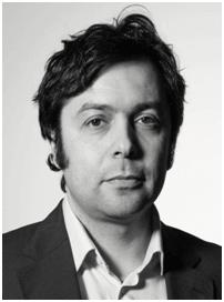 Potential Speaker for Cancer Conferences - Maxim Rossmann