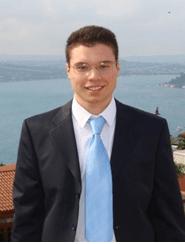 Speaker for International cancer conference - Mustafa Pehlivan