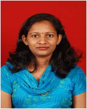 Potential Speaker for Cancer Conferences - Rebekka Manohar Marri