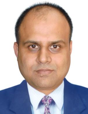Speaker for International cancer conference - Surajit Pathak