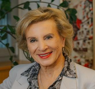 Leading Speaker for Cancer Conferences - Tamara Lah Turnsek