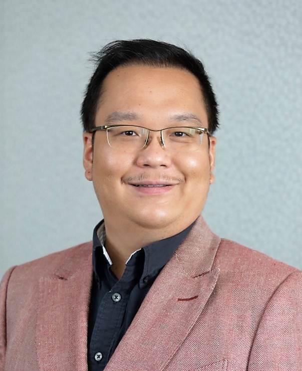 Speaker for Radiology Conferences - Yaoru Huang