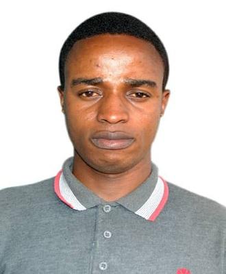 Potential Speaker for Cancer Conference 2021 - Ayodeji Oteyola