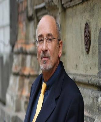 Organizing Committee Member 2021 - Boguslaw A. Maciejewski
