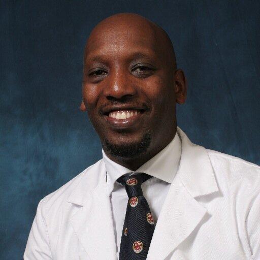 Speaker for Cancer Conference - Christian Ntizimira