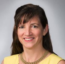 Leading Speaker for Radiology Conferences - Elizabeth Franzmann