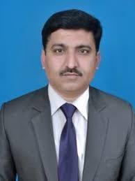 Speaker for Oncology Conferences - Jalil Ur Rehman