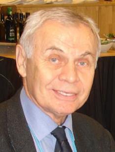 Leading Speaker for Cancer Conference - Jozef Sabol