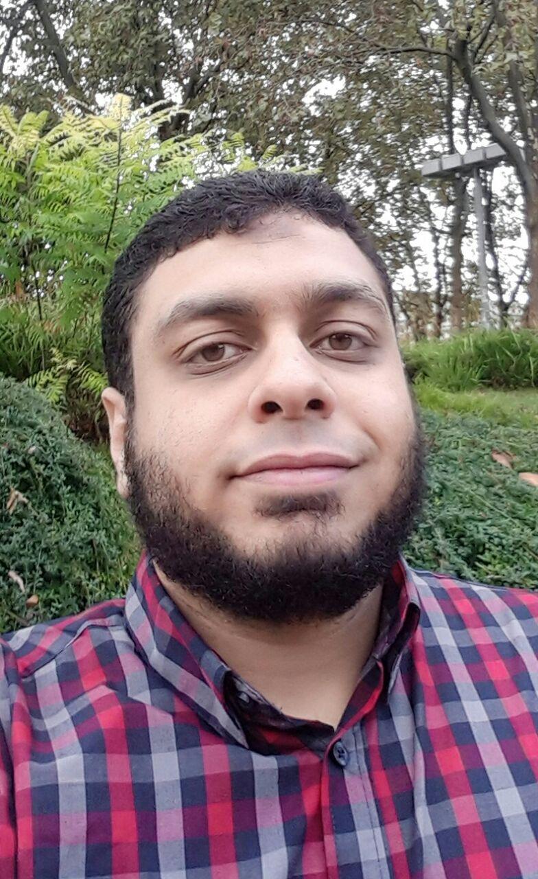 Speaker for Cancer Conferences - Mahmoud Rezk