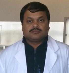 Speaker for Radiology Conferences - Neeraj Jain