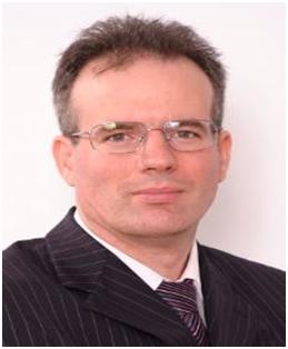 Speaker for Radiology Conferences - Oliver Szasz