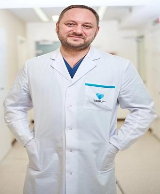 Potential Speaker for Cancer Conference 2021 - Pominchuk Denis