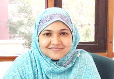 Leading Speaker for Oncology Conferences - Quratulain Badar