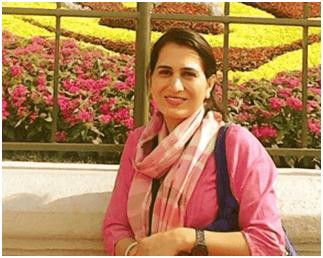 Potential Speaker for Cancer Conferences - Razia Bano