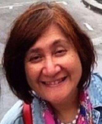 Potential Speaker for Cancer Conference 2021 - Rose Anne Padua