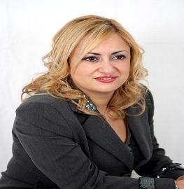 Leading Speaker for International cancer conference - Rossana Berardi