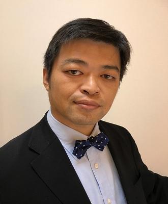 Speaker For Cancer Conferences - Shinya Tajima