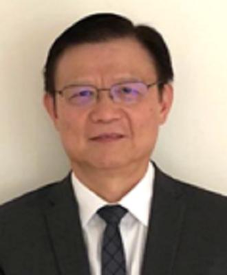 Speaker for Cancer Online Conferences - Wen Jin Wu